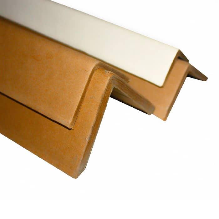 Esquinero de cartón