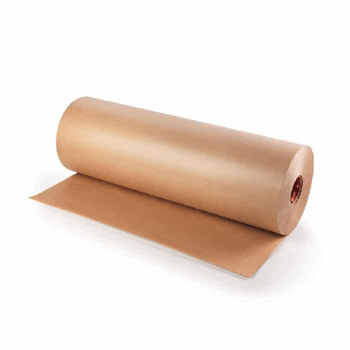 Papel Kraft - bobina